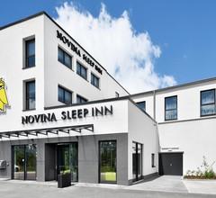 Novina Sleep Inn Herzogenaurach 1