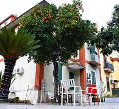 Naples Experience Backpackers Hostel 2