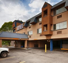 SureStay Plus Hotel by Best Western Coquitlam 2