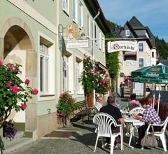 Hotel Gasthof Garkueche 2