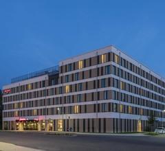 Hampton by Hilton Freiburg 1
