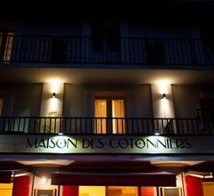 Maison des Cotonniers 1