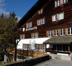 Klosters Youth Hostel 2