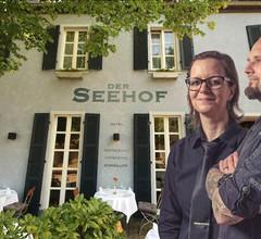 Der Seehof Rheinsberg 1