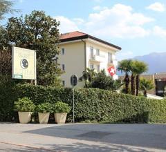 Hotel Luna Garni 1