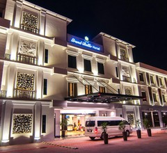 Grand Belllo Hotel JBCC 1