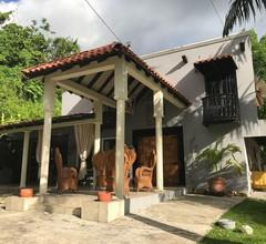 Hacienda Tres Casitas 1