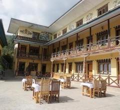 Bongde Goma Resort 1