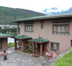 Punatsangchhu Cottages 2