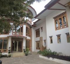 Damchen Resort 1