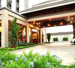 Green Hill Hotel Phayao 1