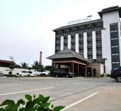 Green Hill Hotel Phayao 2
