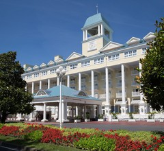 Disney's Newport Bay Club 2