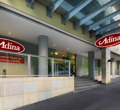 Adina Apartment Hotel Sydney Darling Harbour 2