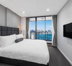 Meriton Suites North Sydney 2