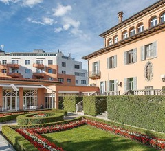 Villa Sassa Hotel, Residence & Spa 1