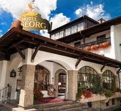 Johannesbad Hotel St. Georg 2