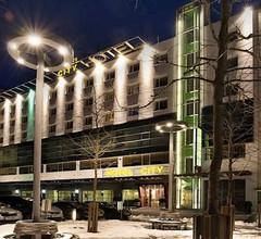 Hotel City Villach 2