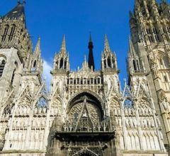 Ibis Rouen Centre Rive Gauche St Sever 1
