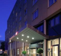 Mercure Hotel Mannheim am Rathaus 2