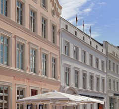 Vienna House Stadt Hamburg Wismar 2