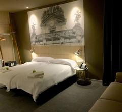 Hotel Landaben 1