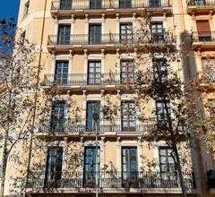Aspasios Poblenou Apartments 2