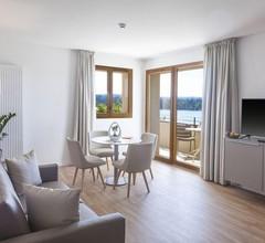 Hôtel Spa Les Rives Sauvages 1