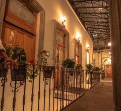 Puebla de Antaño Hotel 1