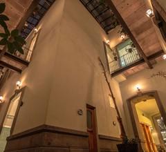 Puebla de Antaño Hotel 2