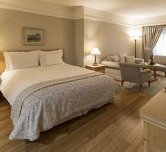 Zorlu Grand Hotel Trabzon 2