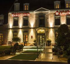 Hostellerie Saint Louis 2