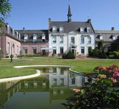 Hostellerie Saint Louis 1