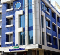 Hotel Continental Blue 1