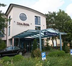 Vital Hotel Westfalen Therme 2