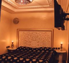 Riad Golf Stinia 1