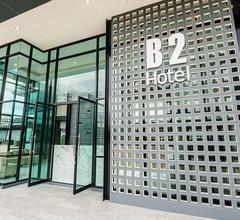 B2 Mae Sot Premier Hotel 1
