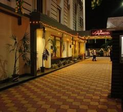 the loft hotel 1