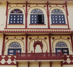 Moti Mahal - A Heritage Haveli 2