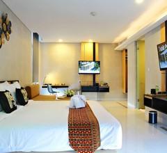 BBC Hotel Lampung Bandar Jaya 2