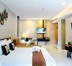 BBC Hotel Lampung Bandar Jaya 1