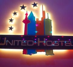 Frankfurt Hostel 2