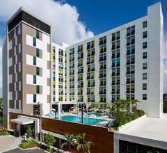 Aloft Miami Aventura 1