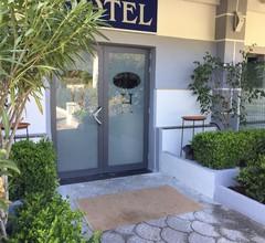 Hotel LePinède 1