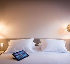 Hotel Ciudadano Suites 2