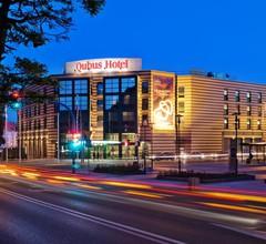 Qubus Hotel Gorzow Wielkopolski 1