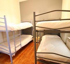 Bilbao Metropolitan Hostel by Bossh Hotels 2