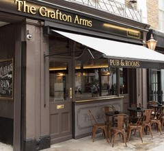 The Grafton Arms Pub & Rooms 2