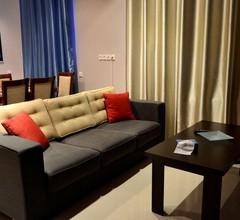 Villadzor Apart Hotel 2