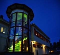 Best Western Arlanda Hotellby 1